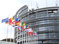 Европарламент предлагает лишить Минск кредитов и ввести санкции против граждан РФ