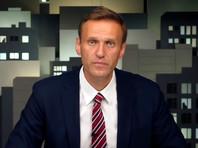 Зарубежные и российские ученые выдвинули Алексея Навального на Нобелевскую премию мира