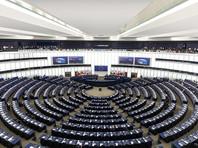 Европейский парламент (ЕП) принял резолюцию, в которой потребовал ввести санкции против белорусских чиновников, включая президента Александра Лукашенко