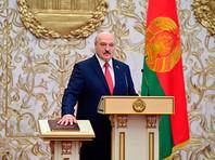 Словакия, Латвия, Литва и Германия заявили о нелегитимности Лукашенко. В Кремле допустили, что Путин снова может его поздравить
