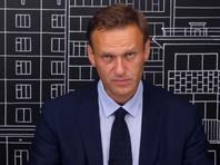 """""""Одна капля может убить"""": в шведской лаборатории рассказали, как нашли """"Новичок"""" в крови Навального"""