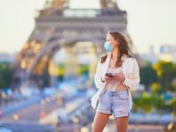 Города Франции поделили на зоны и ужесточили там коронавирусные ограничения, Париж в списке самых опасных
