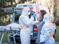 Количество заболевших коронавирусом в мире превысило 30 млн человек