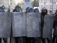 """Белорусское МВД назвало устаревшей выложенную """"Нехтой"""" базу данных силовиков"""