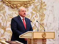 Лукашенко в обстановке секретности и без предупреждения вступил в должность президента Белоруссии