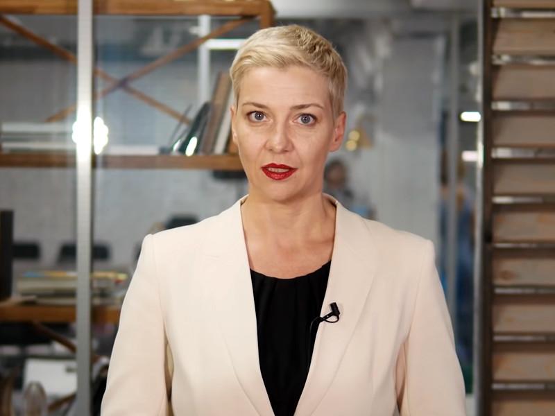 """В Евросоюзе похищение Марии Колесниковой сравнили со сталинскими репрессиями"""" />"""
