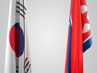 Южная Корея обвинила КНДР в убийстве и сожжении чиновника-перебежчика