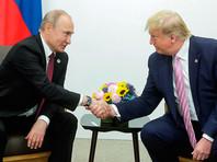 Бывший юрист Трампа рассказал, что президенту США нравится стиль управления Путина