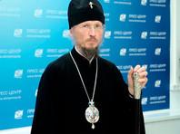 Новый глава белорусской церкви митрополит Вениамин рассказал, как вернуть в страну мир и порядок: молиться и три дня поститься (ВИДЕО)