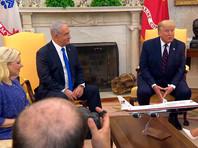 Трамп анонсировал признание Израиля еще пятью арабскими странами