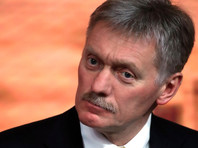"""Москва по-прежнему отрицает все обвинения в причастности к покушению. По словам пресс-секретаря президента РФ Дмитрия Пескова, Кремль """"не склонен воспринимать никакие обвинения"""""""