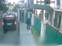 Саудовский журналист, обозреватель американской газеты The Washington Post Джамаль Хашогги был убит 2 октября 2018 года на территории генконсульства Саудовской Аравии в Стамбуле. По версии следствия, труп журналиста расчленили и вывезли за пределы дипмиссии. Его тело так и не было найдено