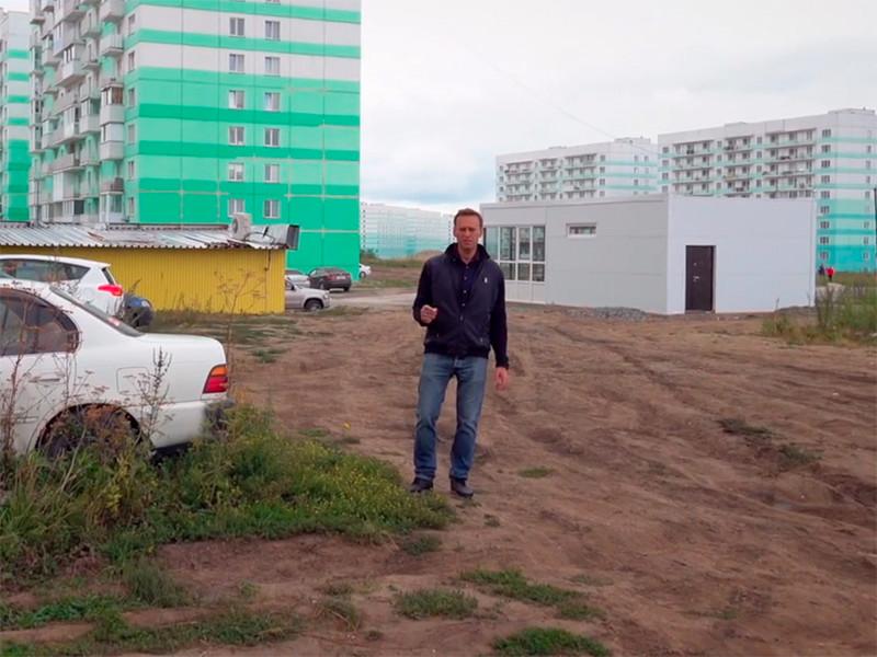 """Навальный заявил, что после восстановления хочет вернуться в Россию, чтобы """"продолжить свое дело"""""""