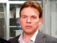 Белорусский оппозиционер Максим Знак объявил о завершении голодовки в СИЗО