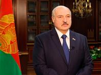 Белорусский госканал распространил фейк о выдвижении Лукашенко на Нобелевскую премию мира и порадовался за него