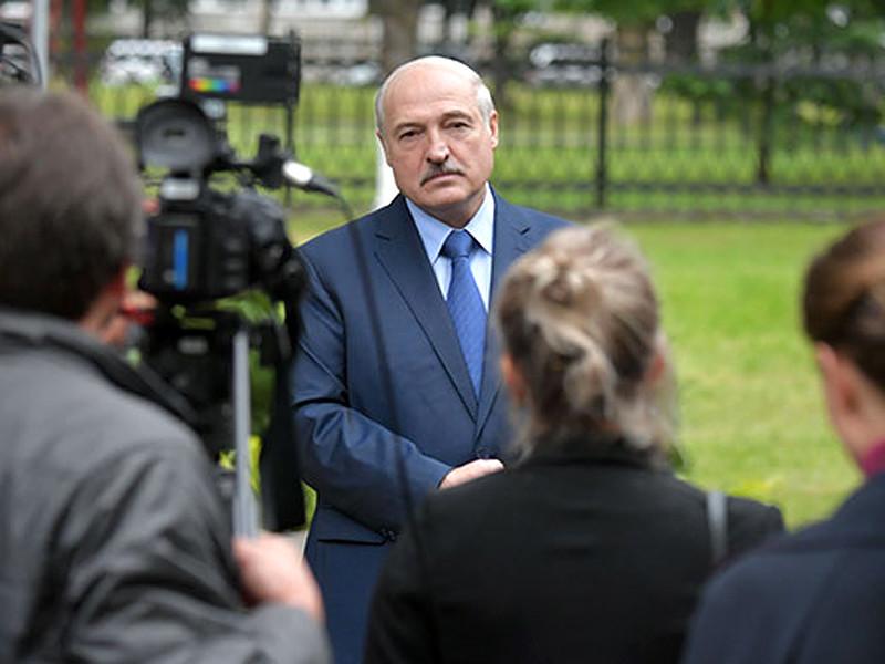 """Лукашенко заявил об общем с Россией """"Отечестве от Бреста до Владивостока"""""""