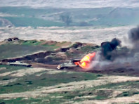 В воскресенье утром премьер Армении Никол Пашинян заявил о нападении на непризнанную Нагорно-Карабахскую республику (НКР) со стороны Азербайджана