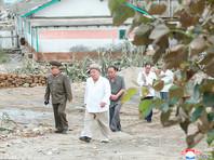 В результате тайфуна на побережье страны разрушены или пострадали более 1 тыс. домов, включая здания госучреждений, многочисленные сельскохозяйственные угодья, передает агентство