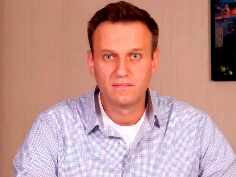 Правоохранительные органы ФРГ не могут начать уголовное расследование возможного отравления Алексея Навального, так как оно произошло не на территории этой страны