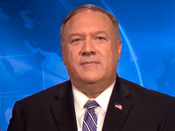 КНР в перспективе представляет собой наибольшую угрозу для США, и американская администрация выстраивает международный альянс против Пекина, заявил госсекретарь Соединенных Штатов Майк Помпео