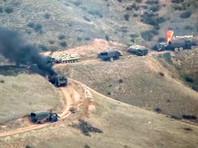 Премьер-министр Армении Никол Пашинян заявил о нападении Азербайджана на непризнанную Нагорно-Карабахскую республику (НКР). В Армении и НКР объявлено военное положение и начата мобилизация