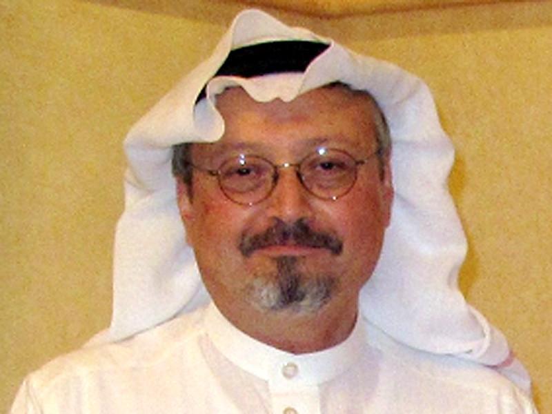 Суд Саудовской Аравии вынес приговор восьми соучастникам убийства журналиста Джамаля Хашогги