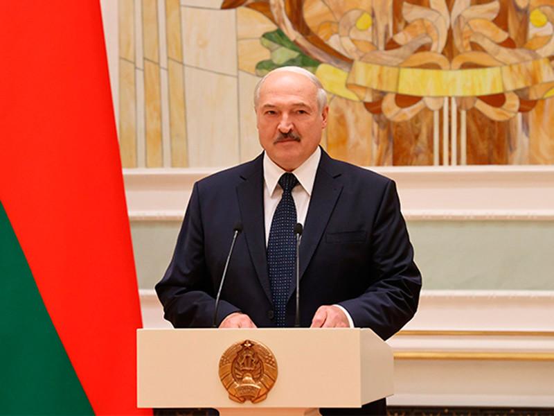 Welt: ЕС не станет включать Лукашенко в санкционный список