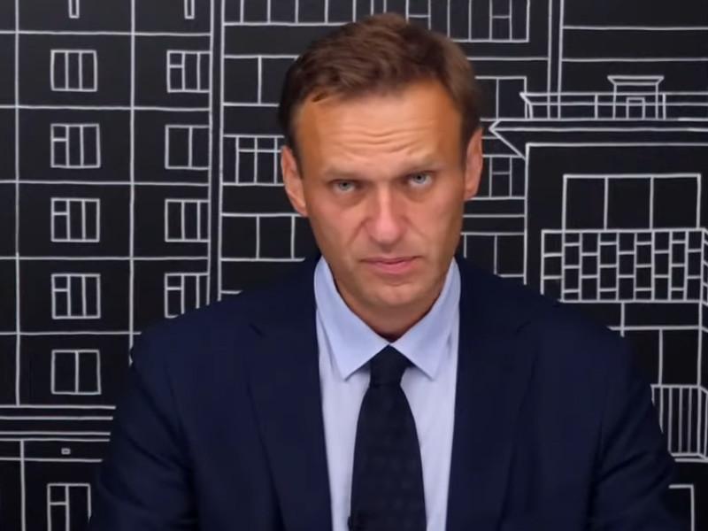 """В шведской лаборатории рассказали, как нашли """"Новичок"""" в крови Навального"""