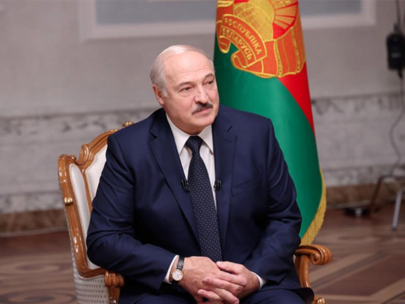 Президент Белоруссии Александр Лукашенко допустил, что срок его работы в занимаемой должности, вероятно, превышен