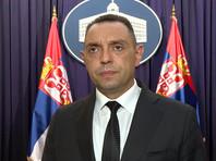 Сербия отказалась от военных учений с Белоруссией и Россией под напором ЕС