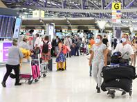 В общей сложности 115 стран мира ослабили ограничения на поездки, это на 28 направлений больше, чем 19 июля