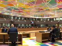 Тихановская встретилась с министрами иностранных дел ЕС за завтраком, после которого между главами внешнеполитических ведомств начались формальные переговоры