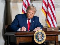 Трамп намерен к концу недели выбрать одну из пяти кандидаток в члены Верховного суда вместо скончавшейся Гинзбург (портреты претенденток)