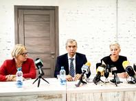Координационный совет (КС) белорусской оппозиции, почти все члены президиума которого находятся под арестом или вынуждены были покинуть Белоруссию, продолжит работу без президиума, говорится на сайте КС