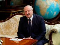 """Лукашенко назвал свою секретную инаугурацию """"внутренним делом страны"""": """"Мы никого и не просили признавать наши выборы"""""""