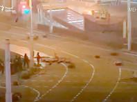 Организация Conflict Intelligence Team высказывала предположение, что бойцы этого подразделения могли стрелять по Александру Тарайковскому, который стал первой жертвой силового разгона протестов после президентских выборов в Белоруссии