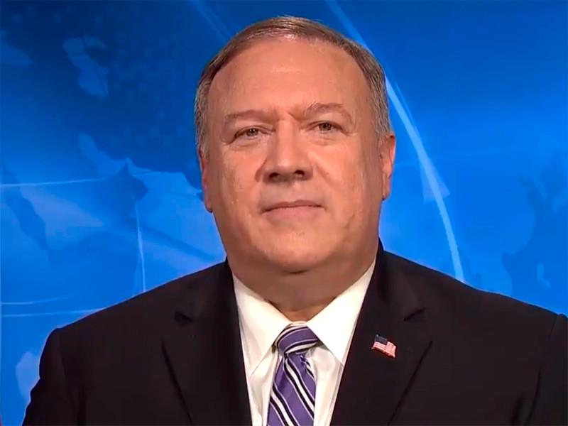 """Вашингтон создает международную коалицию против """"величайшей внешней угрозы"""" - Китая"""