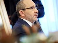 """Мэра Харькова доставили в тяжелом состоянии в клинику """"Шарите"""""""