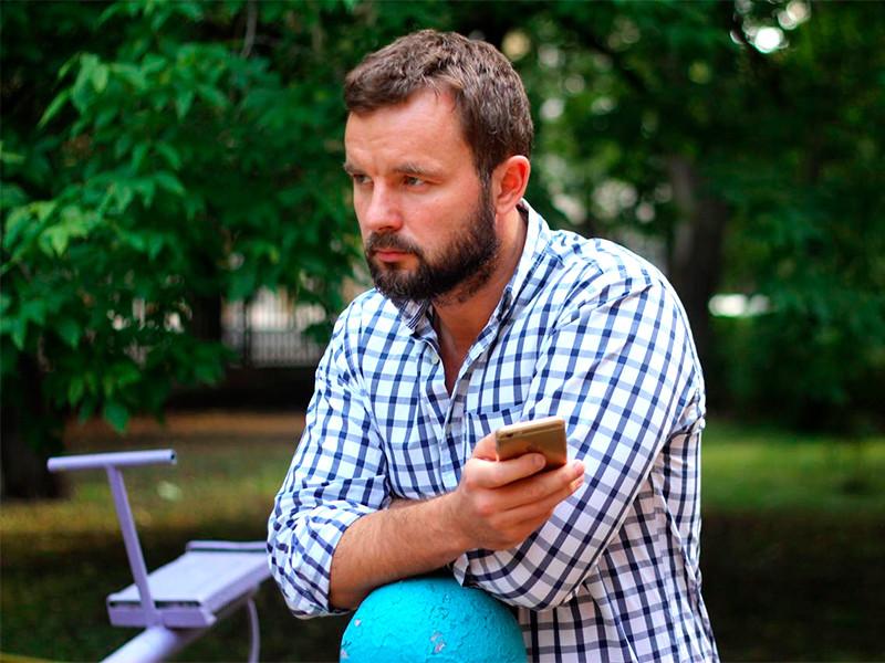 Заболевшего в белорусском СИЗО политтехнолога Шклярова отказываются обследовать и тестировать на COVID-19