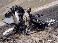 Армения опубликовала ФОТО сбитого Су-25 и назвала имя погибшего пилота. По версии Азербайджана, он врезался в гору