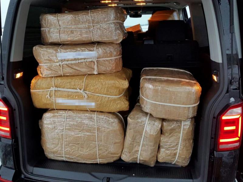 В феврале 2018 года Аргентина и Россия провели совместную спецоперацию и задержали шесть человек, которые сумели спрятать 400 килограммов кокаина на территории российского посольства в Буэнос-Айресе