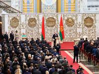 По данным агентства, на церемонию инаугурации приглашено несколько сотен человек