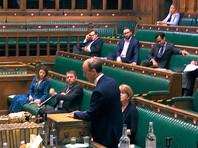 """Министр иностранных дел Великобритании Доминик Рааб заявил в четверг в парламенте, что правительство готовит санкции против виновных в нарушениях прав человека в Беларуси - и координирует действия с США и Канадой """"в спешном порядке"""""""