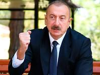 Ильхам Алиев встретился с военнослужащими, получившими ранения в ходе боев в Нагорном Карабахе