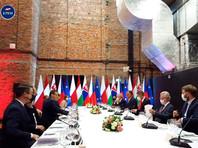 Венгрия, Польша, Словакия и Чехия на внеочередном саммите ЕС предложат ввести безвизовый режим для белорусских граждан