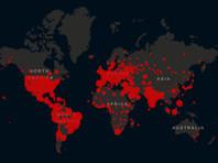 США занимают первую строчку и по числу заразившихся: общее число инфицированных в стране превышает 7 миллионов человек. Индия на втором месте с более чем 6 млн заболевших