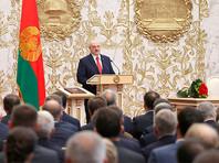 23 сентября Александр Лукашенко вступил в должность президента Белоруссии, устроив тайную инаугурацию - без официального объявления даты, приглашения представителей зарубежных государств и прямой трансляции по ТВ и радио