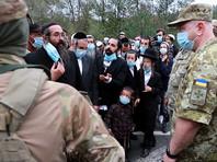 """Паломники """"не оставляют попыток попасть в Украину, даже получив разъяснения и четко зная об ограничениях въезда иностранцам"""""""