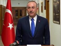 Турция заявила, что готова к диалогу о ресурсах на востоке Средиземноморья