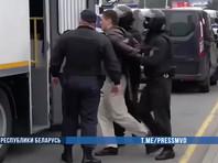 По словам Казакевича, МВД обеспечивает общественный порядок и безопасность в стране